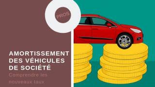 Copie de taxe sur les véhicules de société