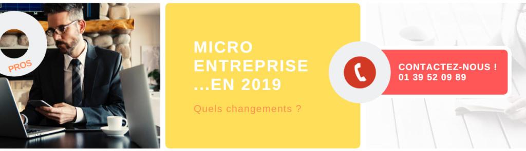 microentreprise 2019