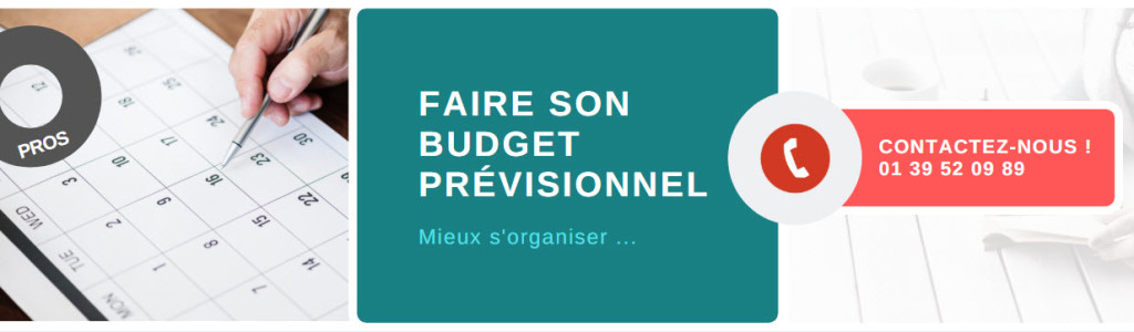 budget previsionnel