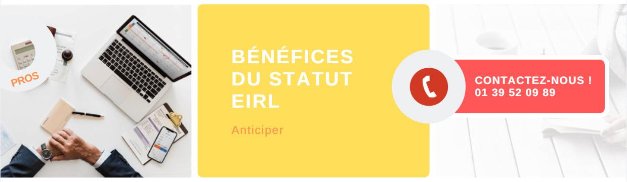 statut eirl