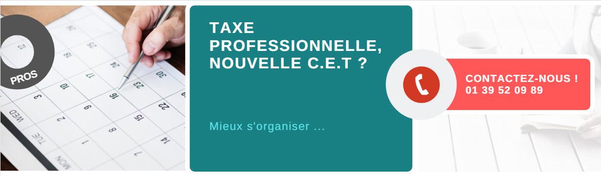 taxe professionnelle