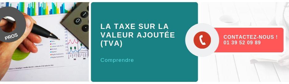 taxe sur la valeur ajoutée (tva)