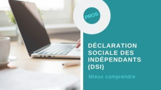 Déclaration sociale des indépendants DSI