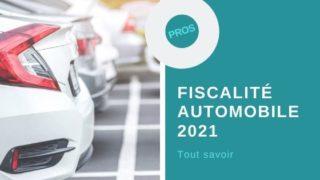 fiscalité automobile 2021