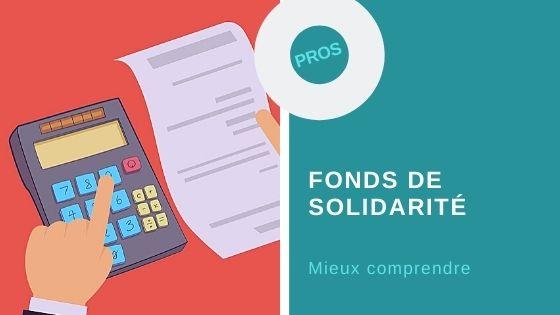 Fonds de solidarité 2021