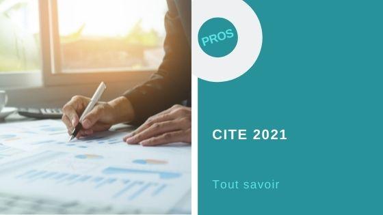CITE 2021