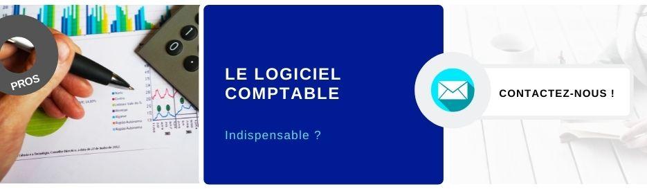 Logiciel comptable obligatoire ?